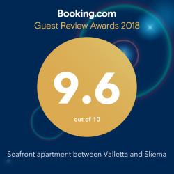 booking értékelés